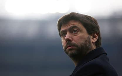 """Agnelli: """"Il virus minaccia il futuro dei club"""""""