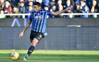 Atalanta vs Parma - Serie A 2019/2020