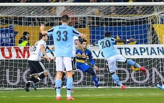 Parma vs Lazio - Serie A TIM 2019/2020
