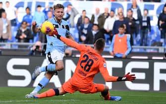 Lazio vs Bologna - Serie A TIM 2019/2020