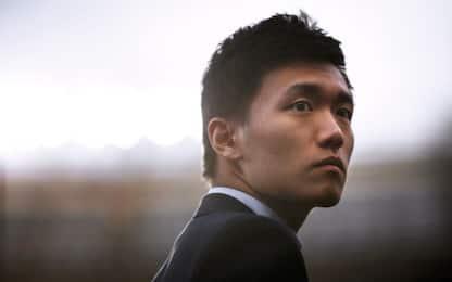 "Zhang: ""Favorevole a Superlega, bisogna evolverci"""