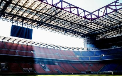 Milan-Genoa LIVE: Leao prima punta, c'è Destro