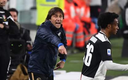 """Conte: """"Due sconfitte, il risultato parla chiaro"""""""