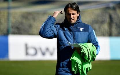 Allenamenti in A, la Lazio posticipa la ripresa