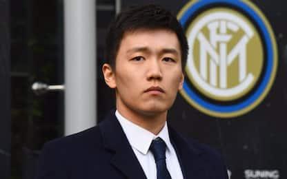 Rebrand Inter, in arrivo un nuovo logo minimal
