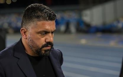 """Gattuso: """"In questo momento penso zero al calcio"""""""