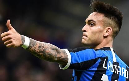 """Zanetti sicuro: """"Il futuro di Lautaro è in Italia"""""""