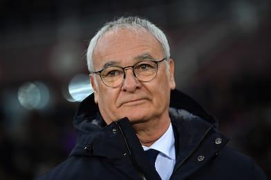"""Ranieri: """"Samp, che spavento. Rispettiamo regole"""""""