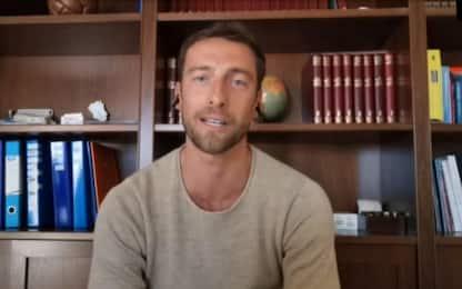 """Marchisio: """"Spero che Pogba torni alla Juventus"""""""