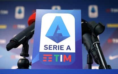 Serie A verso sospensione degli stipendi di marzo