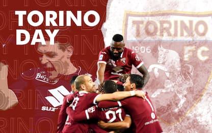 "#skysportclassic: oggi è ""Toro Day"""