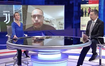"""Bellinazzo: """"Accordo Juve sarà una pietra miliare"""""""
