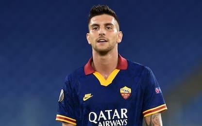 """Pellegrini: """"Non sarò mai Totti, nessuno come lui"""""""
