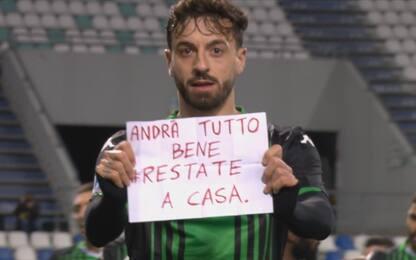 Serie A riparte il 20 con i recuperi della 25^
