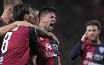 Chi fa meno 0-0 in Europa? 1° Barça e… Cagliari!