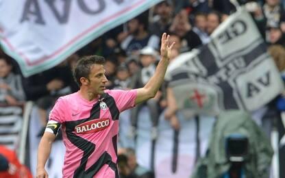Del Piero racconta: 13/05/2012, ultima con la Juve