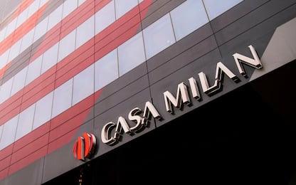 Milan, 100mila dollari da Singer al San Raffaele