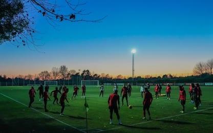 Test e ritiri chiusi: Serie A, prove di ritorno