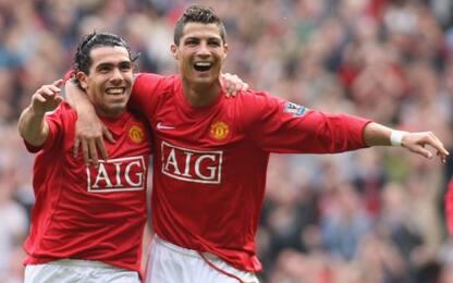 L'aneddoto di Tevez su Cristiano Ronaldo