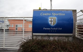 An external view of Parma FC's sportive center and headquarters in Collecchio, near Parma, Italy, 22 February 2015.ANSA/ELISABETTA BARACCHI