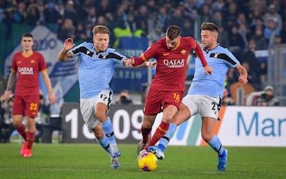 Milinkovic è il più falloso in Serie A. CLASSIFICA