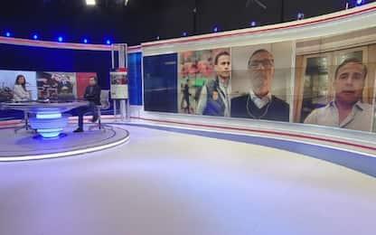 """Cannavaro: """"Vi spiego come andò davvero all'Inter"""""""