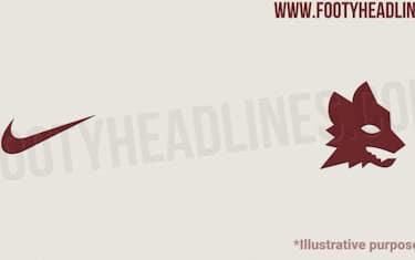 roma seconda maglia footyheadlines