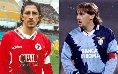 Bomber 1995-96 in A: Protti e Signori in vetta