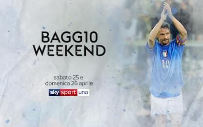 """""""Bagg10 weekend"""" e poi tutto il Mondiale 2006!"""