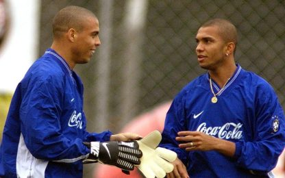 I bomber del 1998-99: Amoroso batte anche Ronaldo