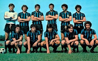 Inter-story: 40 anni fa lo scudetto di Bersellini