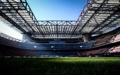 Serie A, partite di oggi e orari 8^ giornata