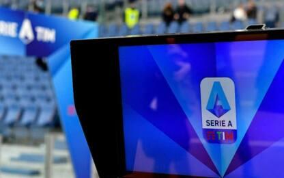 Serie A al via il 13 o 20 giugno: le due ipotesi