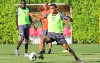 """Udinese, allenamento al Centro Sportivo """"Dino Bruseschi&#"""