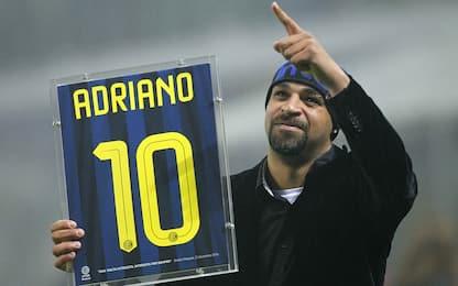 """Adriano: """"La morte di papà è stata la fine"""""""