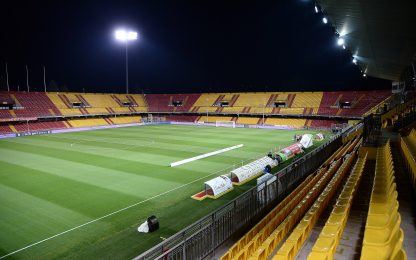 Benevento-Sassuolo LIVE: c'è Sau, torna Locatelli