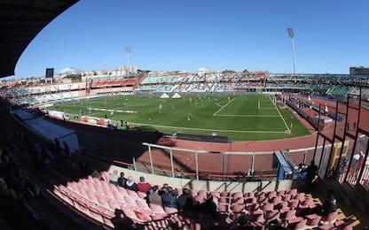 Serie C, le partite su Sky della 19^ giornata