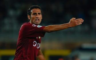 Juventus Reggina - Campionato di Serie A Tim 2007 2008