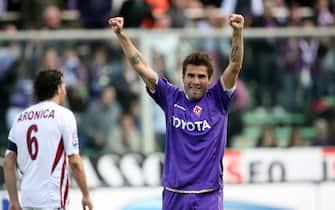 Fiorentina Reggina Campionato TIM Serie A 2007 2008
