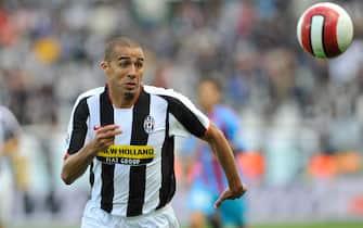 Juventus Catania - Campionato di Serie A Tim 2007-08