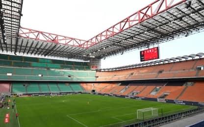 """Governo su tifosi allo stadio: """"No preclusioni"""""""