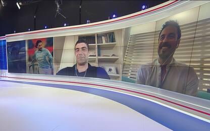 """Giannichedda: """"Inzaghi fra i migliori in Europa"""""""