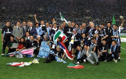 Lazio, cosa fanno oggi i giocatori dello scudetto?