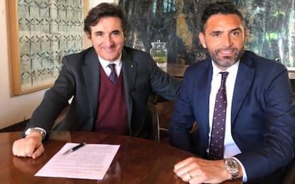 Torino, Vagnati nuovo responsabile area tecnica