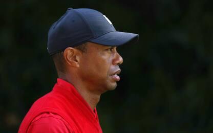 PGA Tour riparte senza Woods: forfait in Texas