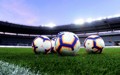 Governo e Lega Calcio, dialogo per ripartire