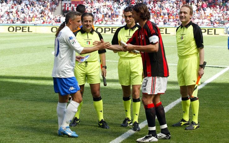 Baggio Maldini