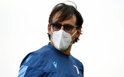 """Inzaghi: """"Fiducia per la ripartenza della Serie A"""""""