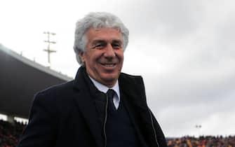 Lecce vs Atalanta - Serie A TIM 2019/2020