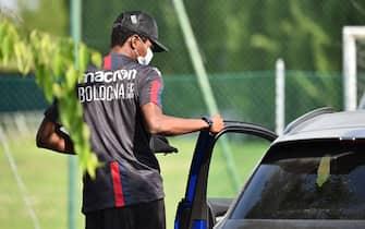 Serie A, il Bologna Fc riprende gli allenamenti individuali
